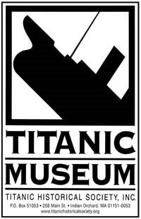 Titanic Museum in Indian Orchard MA